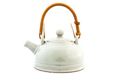 Tea pot Royalty Free Stock Images