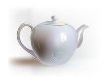 Tea pot,   realistic object Royalty Free Stock Image