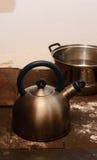 Tea pot Royalty Free Stock Photography