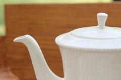 Tea pot Stock Images