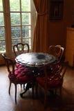 Tea room Royalty Free Stock Photo