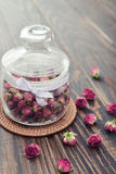 Tea rose flowers Royalty Free Stock Photos