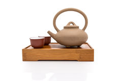 Tea Set Royalty Free Stock Images