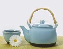 Tea set Stock Images