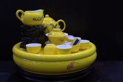 Tea set Royalty Free Stock Images