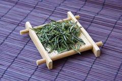 Tea set, tea Stock Image