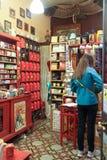 Tea shop Royalty Free Stock Photography