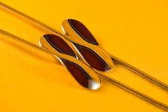 Free Tea Spoons Royalty Free Stock Photos - 4642238