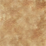 Tea-Stained Muslin Fabric Background Royalty Free Stock Photography