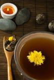 Tea still life Stock Photography