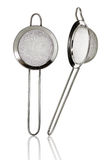 Tea Strainer Stock Image
