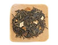 Tea in studio Stock Image