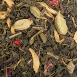 Tea in studio Stock Photos