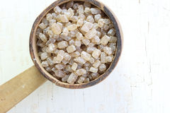 Tea sugar Stock Photo