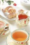 Tea time Royalty Free Stock Photo