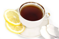 Tea-time Royalty Free Stock Images