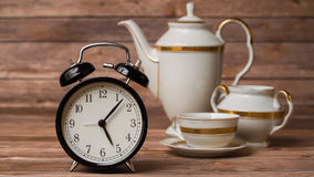 Free Tea Time Royalty Free Stock Photography - 50752897