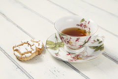 Free Tea Time Stock Images - 50797474