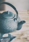 Tea time asian way Stock Images
