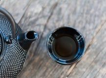 Tea time Royalty Free Stock Image