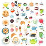 Tea Time Royalty Free Stock Photos