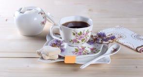 Tea Time Stock Photos