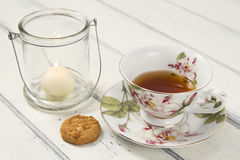Tea time Royalty Free Stock Images
