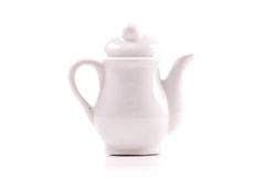 Tea Time Kettle Royalty Free Stock Photos