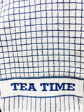 A tea towel Royalty Free Stock Images