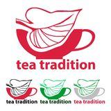 Tea tradition Stock Photos