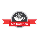 Tea tradition Stock Photo