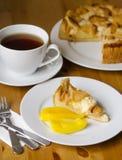 Tea With Pei Stock Photography