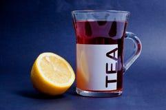 Tea3 Foto de Stock