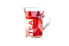 Tea4 Fotografia de Stock