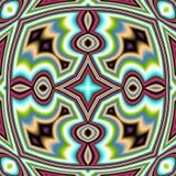 Teabag κεραμίδι δεκατέσσερα διανυσματική απεικόνιση