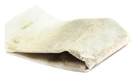 Teabag Royalty Free Stock Photos