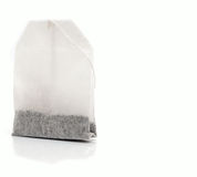Teabag Royalty Free Stock Photo