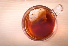 Teabag no copo imagens de stock royalty free