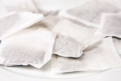 Teabags Stock Photos
