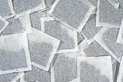 Teabags Royalty Free Stock Image