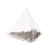 Teabags Royalty Free Stock Images