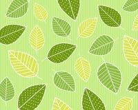 Teabakgrund 2 Stock Illustrationer