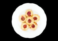 teacakes Стоковое Изображение RF