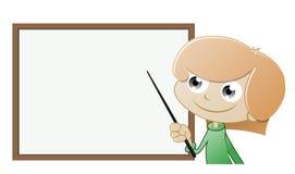 Teach Stock Image