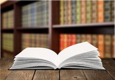 Teach. Learn law legal book read object stock images