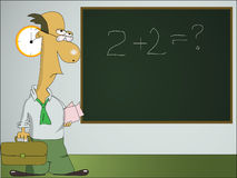 Teacher Stock Photography