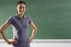 Teacher Stock Photography