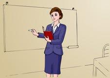 Teacher Stock Photos