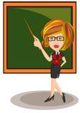 Teacher Female Stock Photography