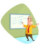 Teacher Stock Photo